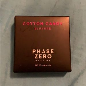 Phase Zero Cotton Candy Blush